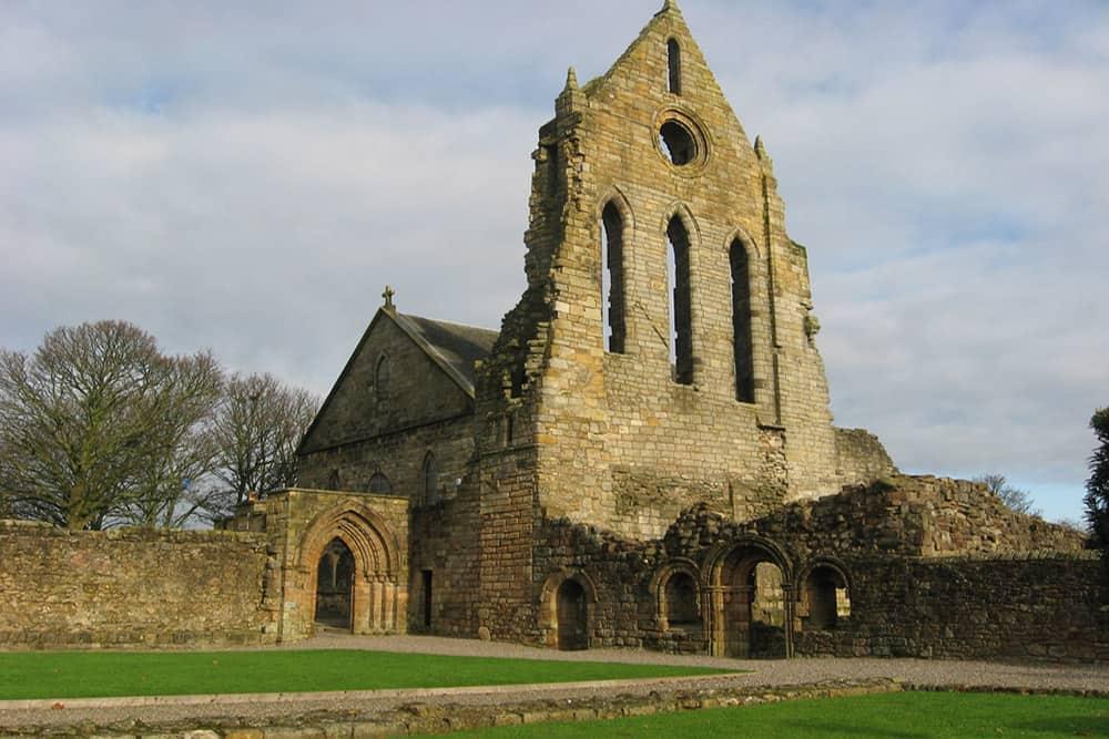 Abadia de Kilwinning