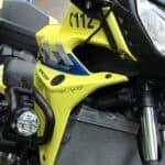 A Maçonaria (GLLP) doou mota ao INEM