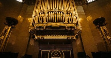 ugle pipe organ swedrftg