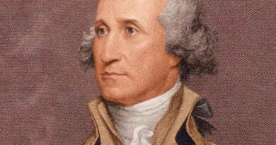 george washington uyt6r54