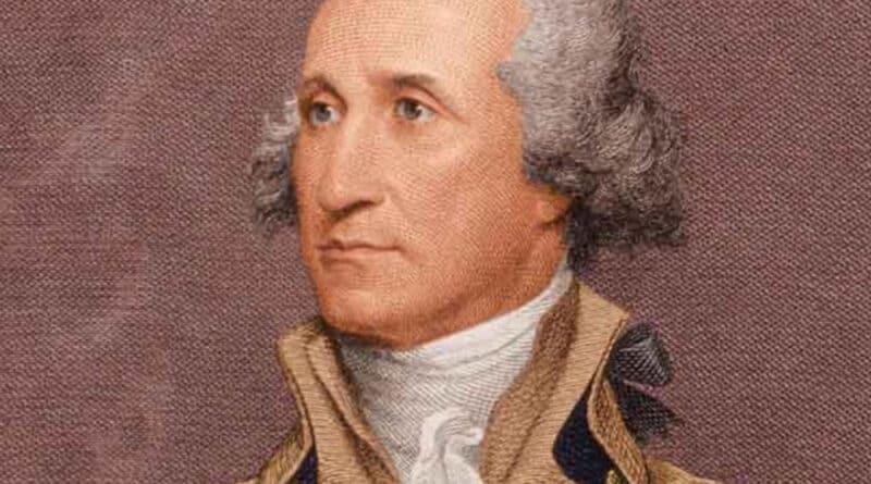George Washington: Mestre Maçon fundador dos EUA