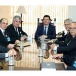"Maçonaria entrega Projecto de Lei ""Corrupção Nunca Mais"" ao Ministro Sérgio Moro"
