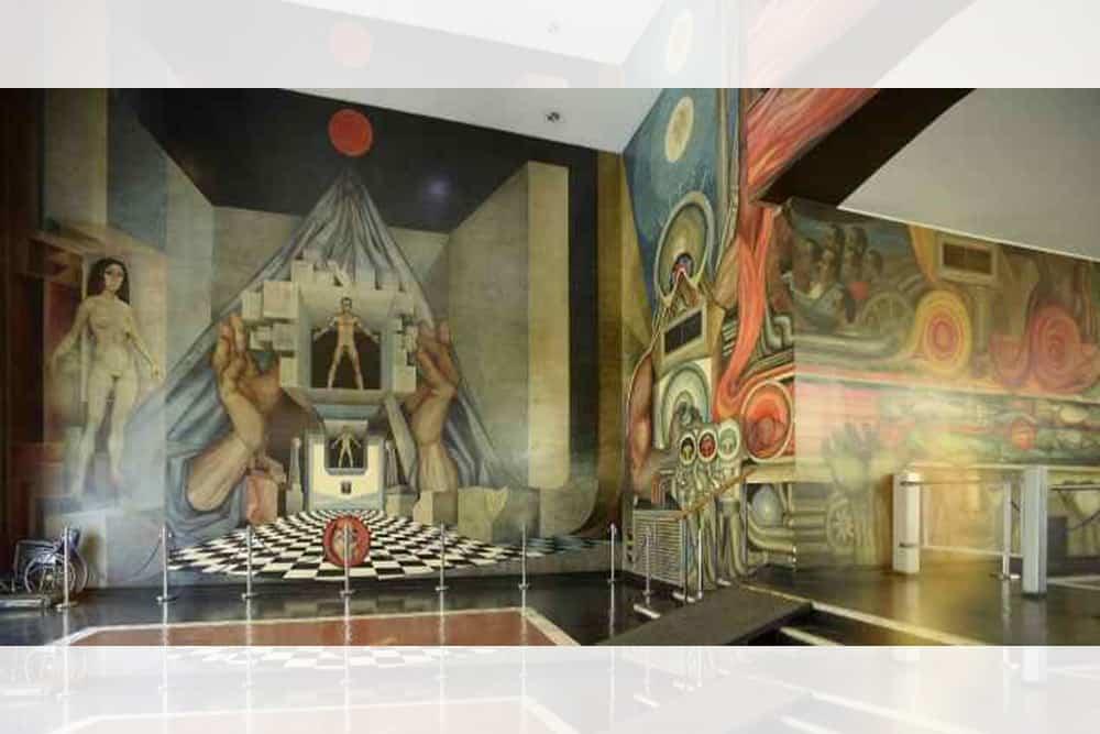 mural gran logia chile 87hgtrsdds