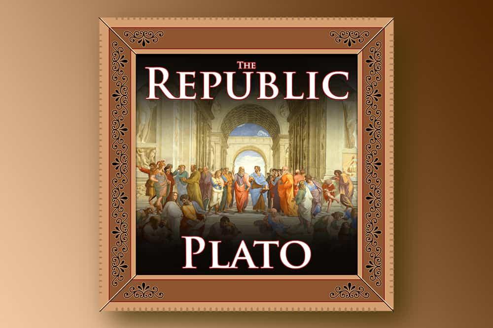 republic plato rtyghj