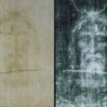 Templários guardaram o Santo Sudário