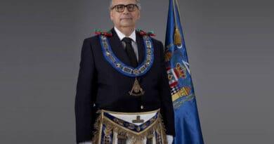 A 1ª Entrevista de Armindo Azevedo, Grão-Mestre da Grande Loja Legal de Portugal – GLRP