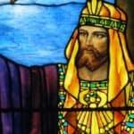 O Rei Salomão e a sua herança