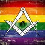 Gays na Maçonaria