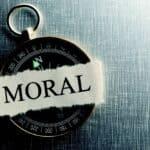 A moral é a pedra angular que sustenta o templo maçónico?