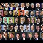 Maçons que foram presidentes dos Estados Unidos