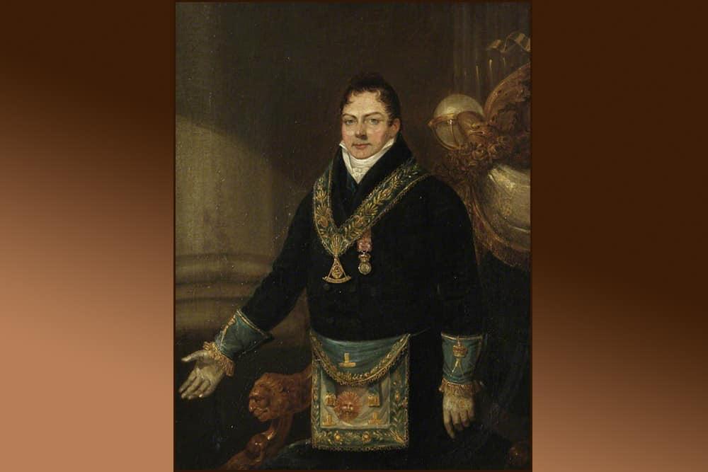 Augustus Frederick (1773-1843)