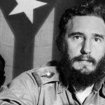 Fidel Castro foi salvo pela Maçonaria