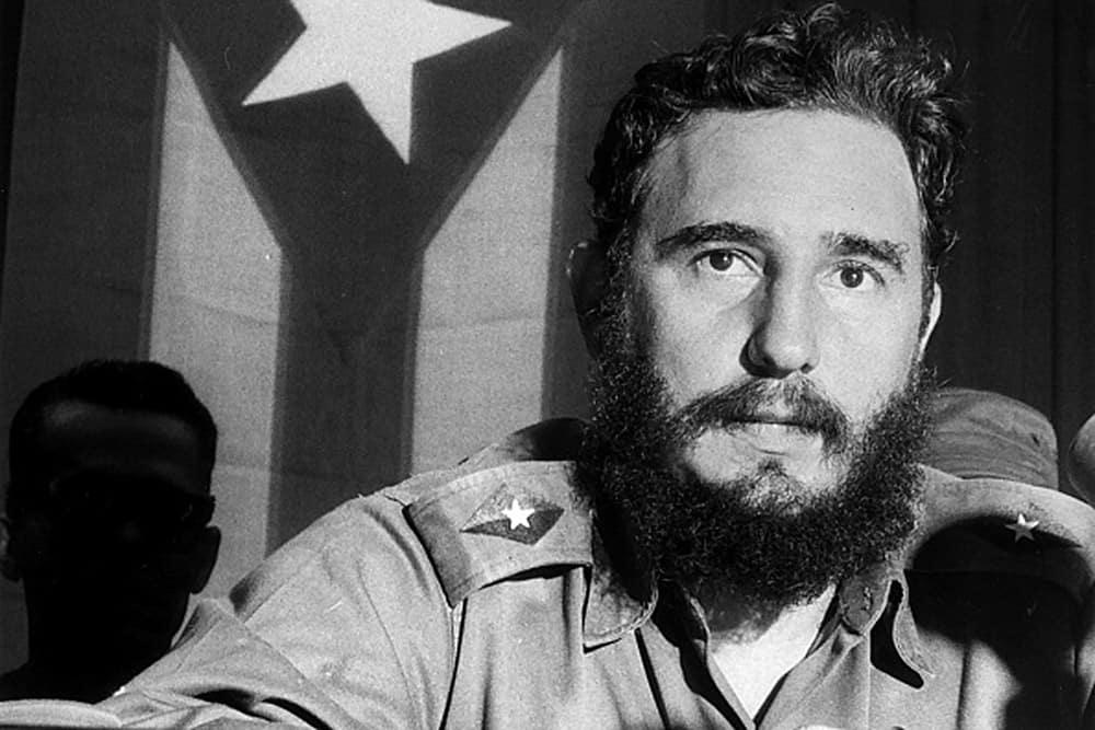 Fidel Castro (1926 - 2016)