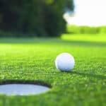 Maçons inventaram o clube de golfe