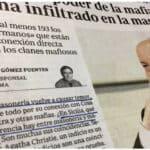 Fobia à Maçonaria no diário espanhol ABC