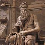 Irmão Moisés, o primeiroMaçom de Facto (Parte I)