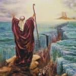 Irmão Moisés, o primeiroMaçom de Facto (Parte II)