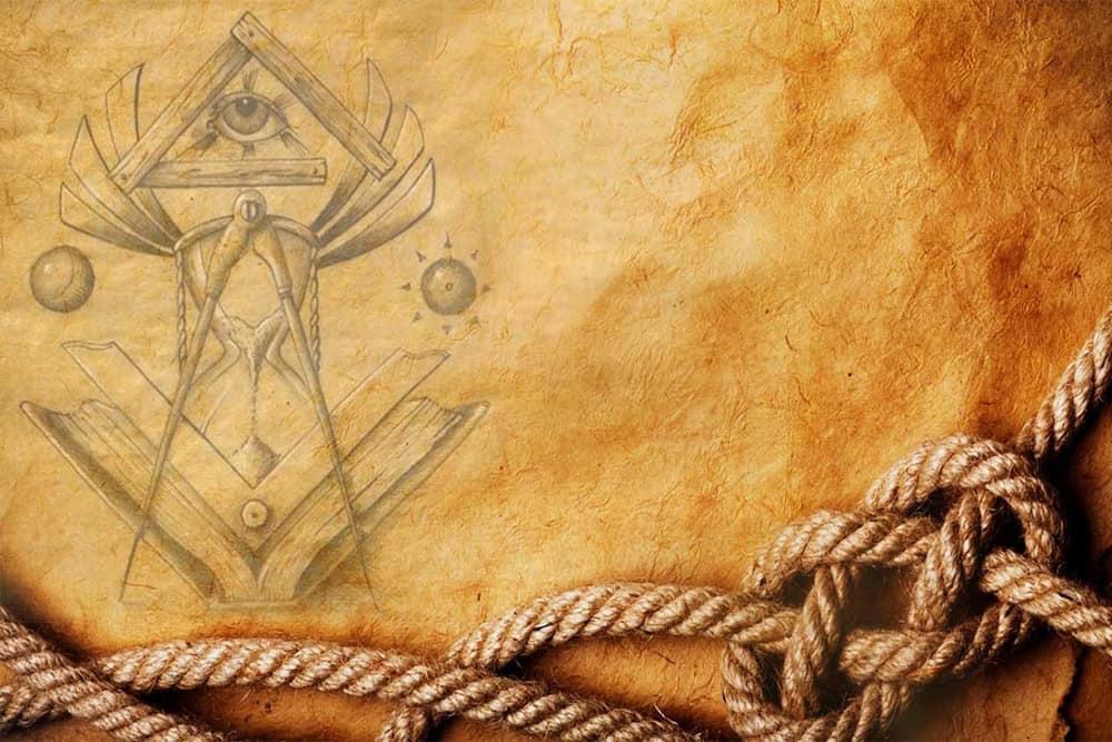 símbolos maçónicos