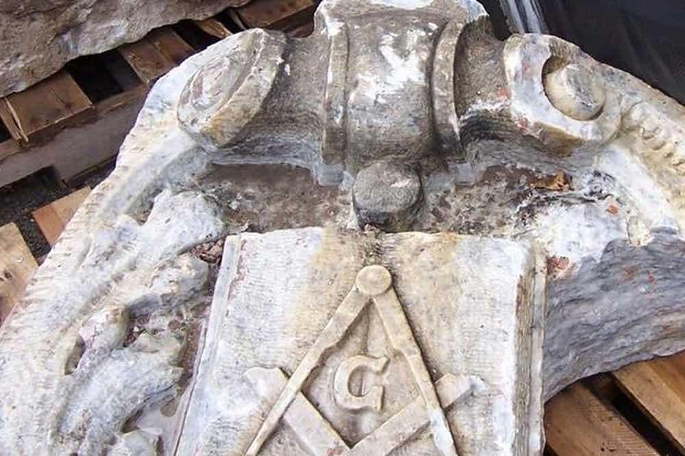 stone nmhg6trtf