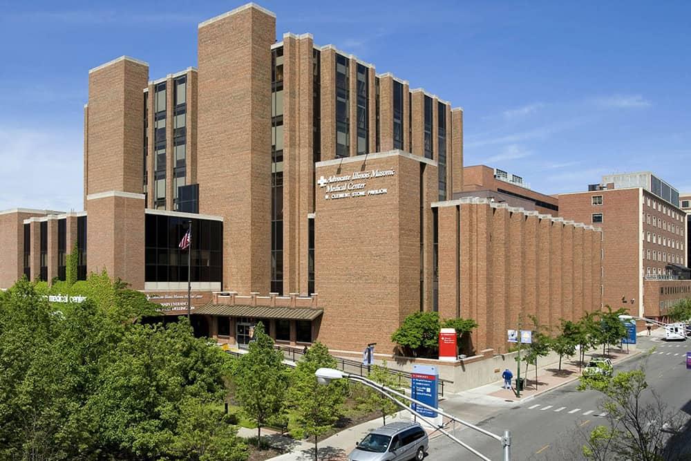 Illinois Masonic Medical Center