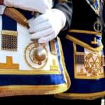 A Maçonaria Britânica diz estar a ser discriminada