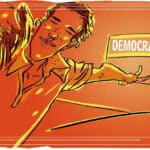 Democracia e Maçonaria