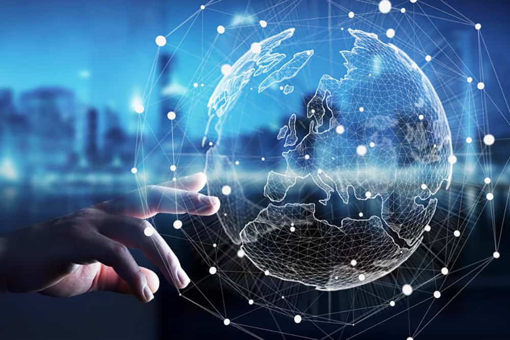 Civilização digital