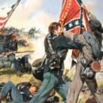 A Maçonaria como era praticada durante a guerra civil Americana