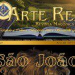 Arte Real – Edição nº 110 – Junho de 2019