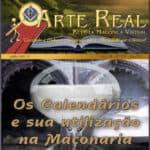 Arte Real – Edição nº 105 – Janeiro de 2019