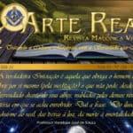 Arte Real – Edição nº 106 – Fevereiro de 2019