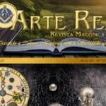 Arte Real – Edição nº 108 – Abril de 2019
