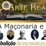 Arte Real – Edição nº 109 – Maio de 2019