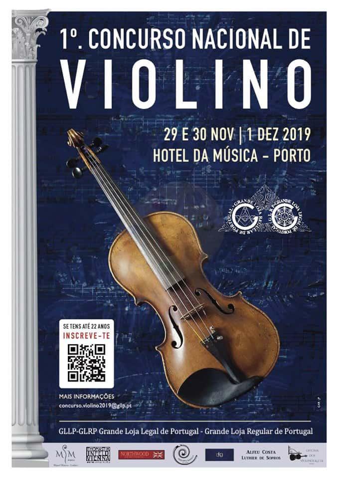 concurso violino hh765r54