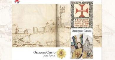 CTT - Ordem de Cristo