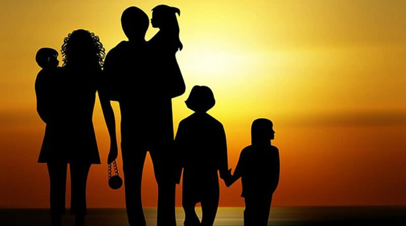 A família maçónica
