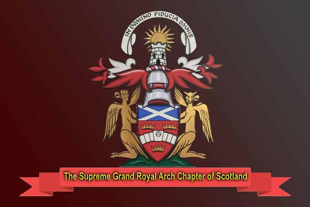 Supremo Grande Capítulo do Arco Real da Escócia