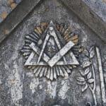 A simbólica maçónica existente no Cemitério dos Prazeres
