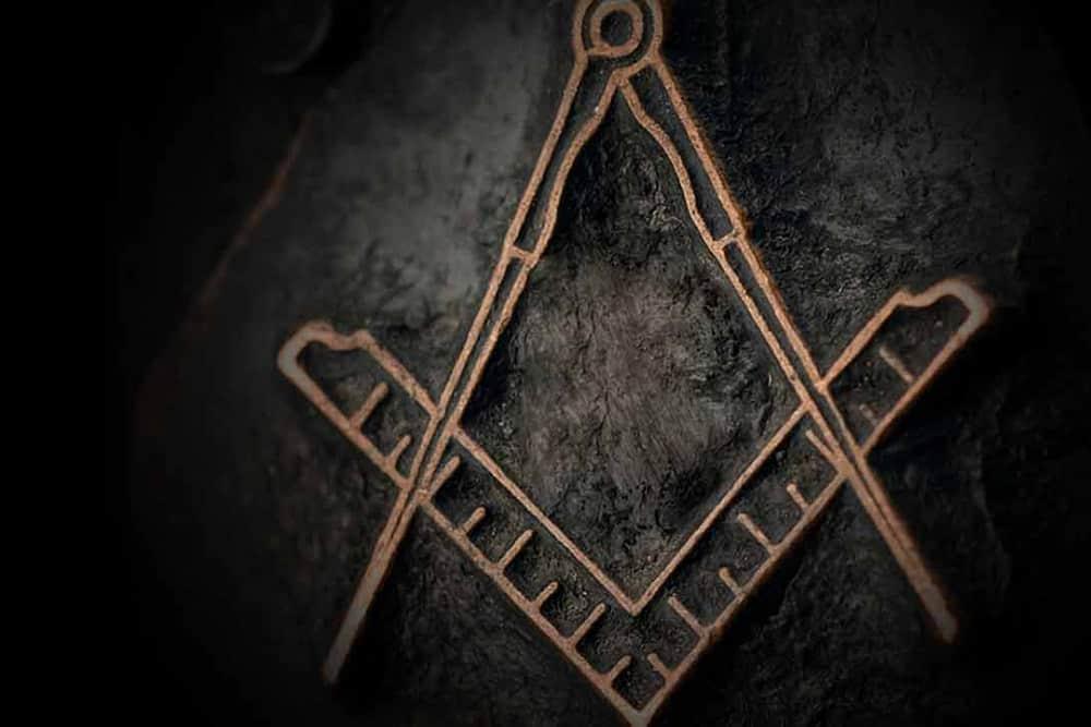 square compass bronze hh654er