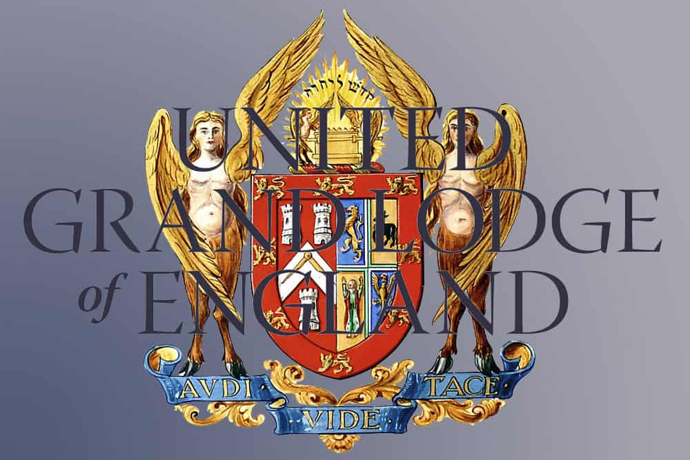 United Grand Lodge of England