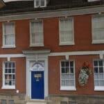 Maçons de Warwick chocados após roubo de milhares de Libras em símbolos maçónicos