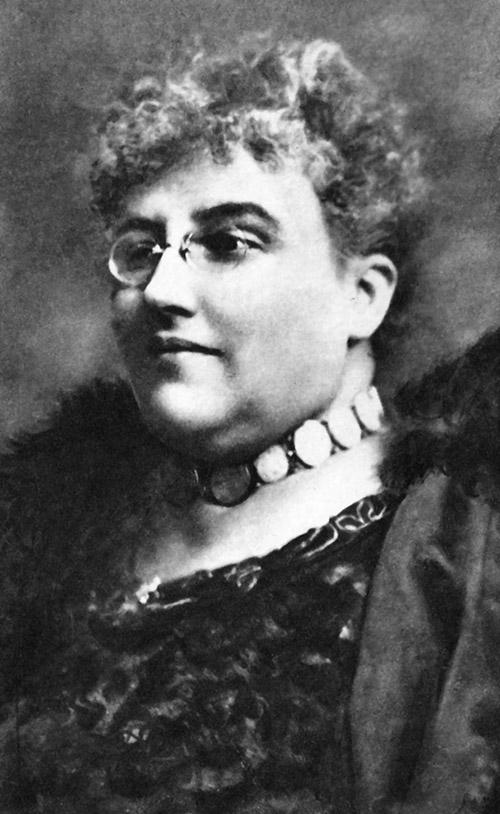 Ana de Castro Osório
