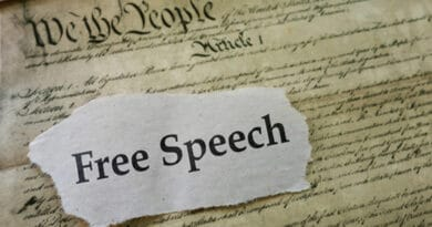 free speech 5465tfftr545