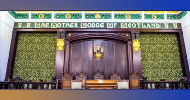 kilwinning lodge gfer