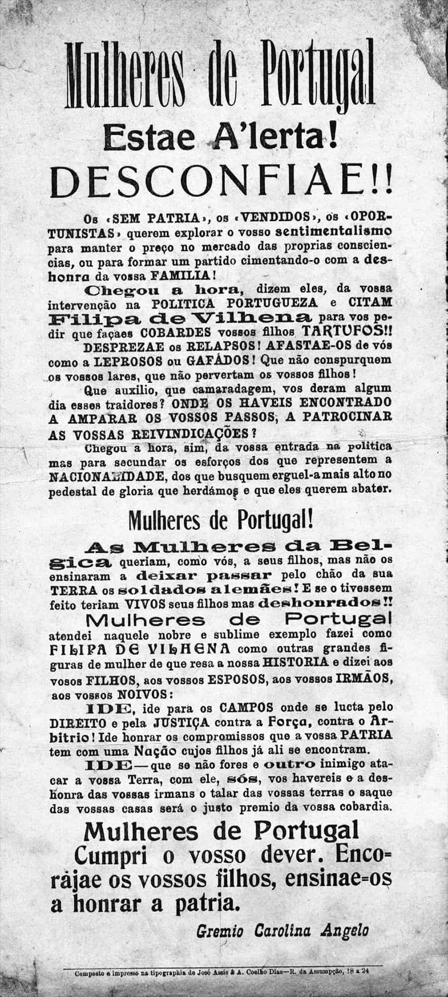 mulheres de portugal mn65tr