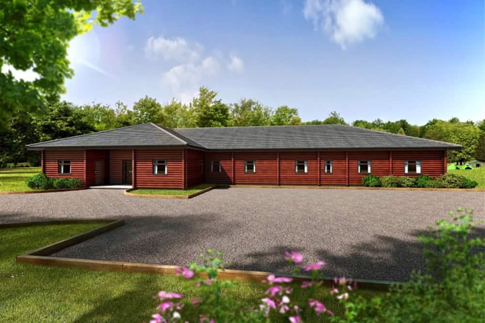 escuteiros bedfordshire house