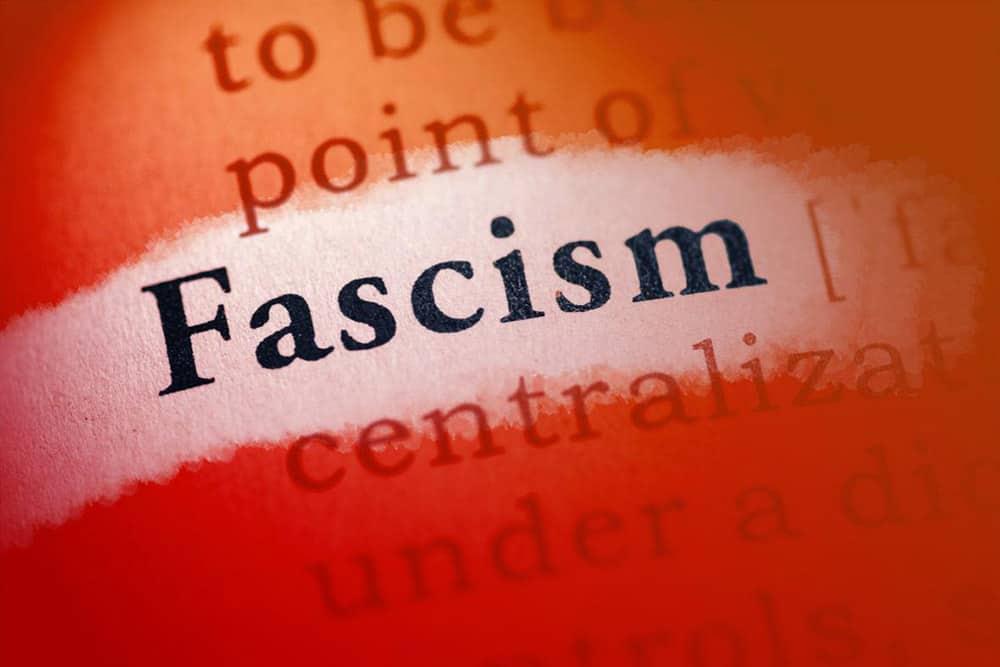 fascism jh65df3434ew4