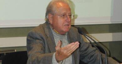 José Antonio Ferrer Benimeli