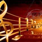 Qual é a música, Mestre da Harmonia?