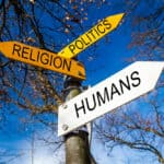 O problema da proibição da Política e da Religião na Maçonaria